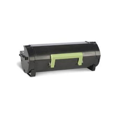 Lexmark 502U - 502U Toner Return Prog ultra high yield