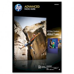 HP Advanced Photo Paper - HP Paper Photo/Adv Glossy A3 20sh