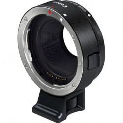 Canon - Mount Adapter Ef- EOS M