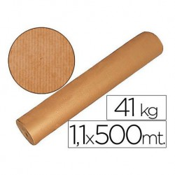 PAPEL KRAFT MARRON