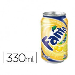 REFRESCO FANTA LIMON LATA