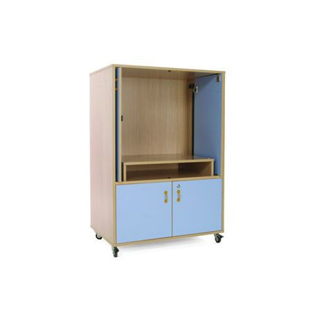 MUEBLE MADERA MOBEDUC