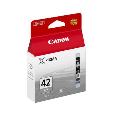 Canon CLI-42GY - Ink/CLI-42 Cartridge Photo GY