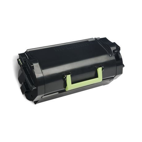 Lexmark 520HA - 520HA Toner high yield